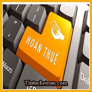 Hướng dẫn nộp hồ sơ hoàn thuế qua mạng mới nhất