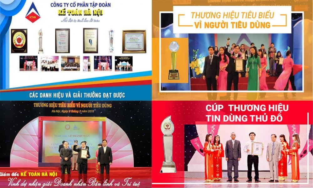 Dịch vụ quyết toán thuế TỐT NHẤT tại Hoàng Mai Hà Nội